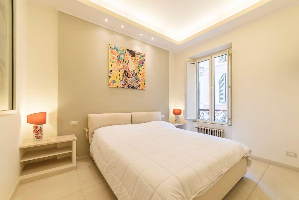 La Suite - Saint Peter Apartment (double room)