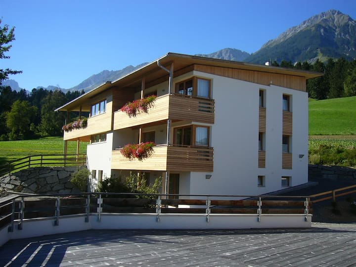 Apartment Karlhof - Charming home with great view