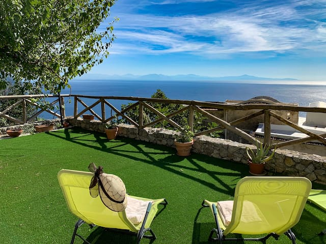 Airbnb Amalfi Vacation Rentals Places To Stay
