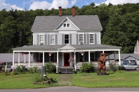 Reynolds House Inn Motel - Oak Room