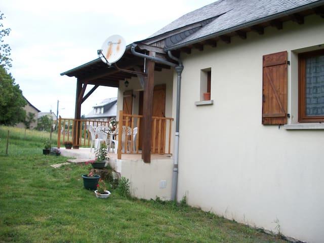 Maison dans Laguiole - Laguiole - Huis