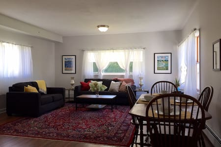 Beautiful Modern Berkshires Apartment - Lee - Apartament