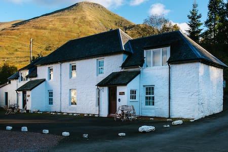 Cottage with wood burning stove. - Crianlarich - House