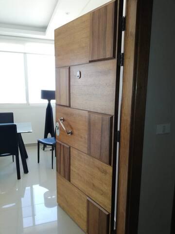 Cosy 2 Bedrooms Apartment