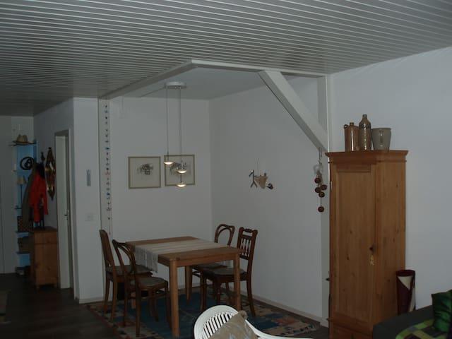 Parkweg 9, Appartement 004