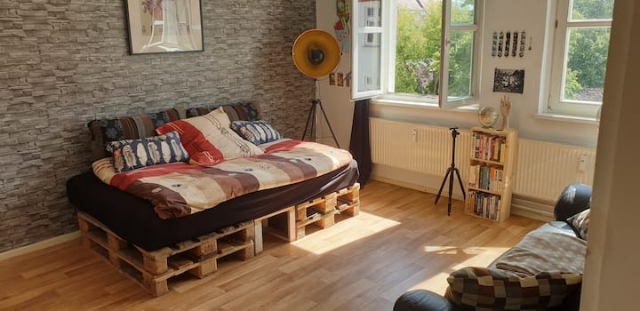 Apartment in the heart of Friedrichshain