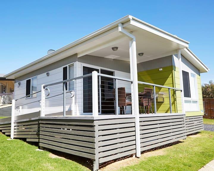 Oceanbreeze Accessible Villa