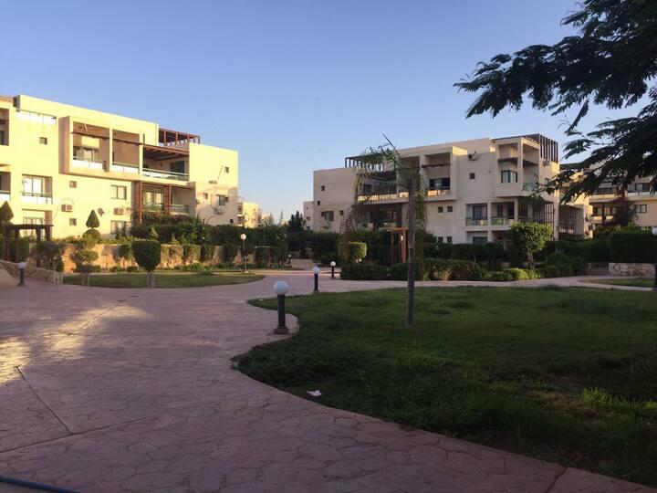 Mena 4 Village appartment