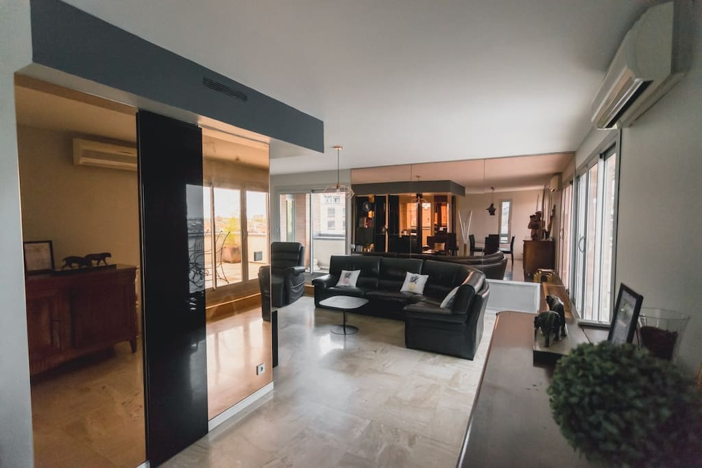 Appt master toit terrasse jean jaur s appartements avec - Cabinet ophtalmologie jean jaures toulouse ...