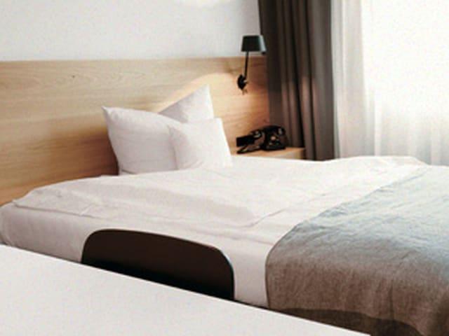 Hotel Stadt Balingen, (Balingen), Einzelzimmer Komfort mit Dusche und WC