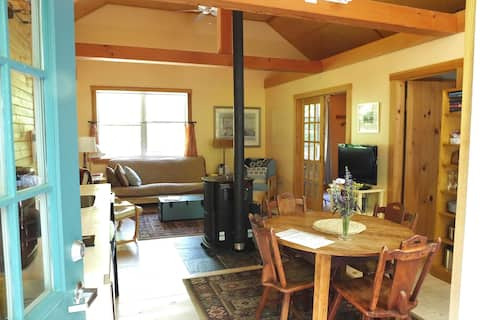 Groton Forest Retreat