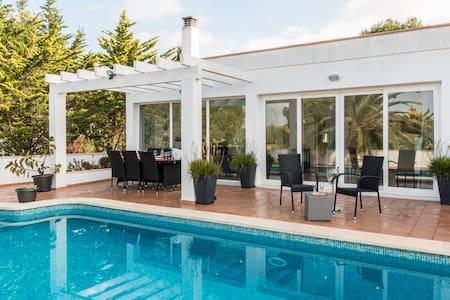 Villa moderne Cala Canutells - Es Canutells