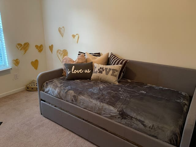 Small room/ Pet Room