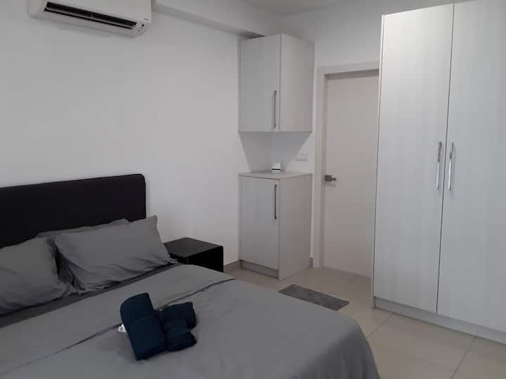 1 Bedroom cozy private home in Cyberjaya centre