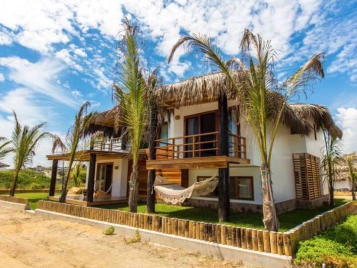 Beautiful Beach House in Organos, Piura , Peru