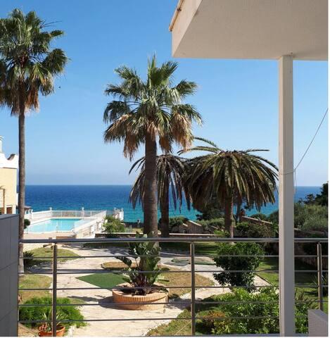 Estrena loft a pie de playas en Tarragona