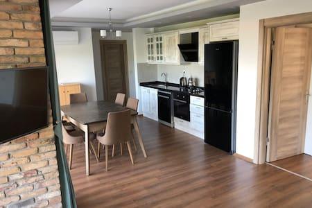 Luxury 2 bedroom apartment near beach and city