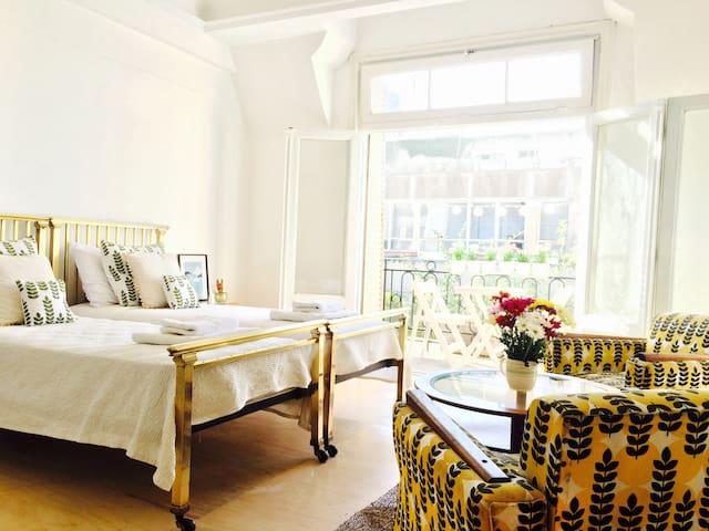 Design apartment, best location! - Buenos Aires