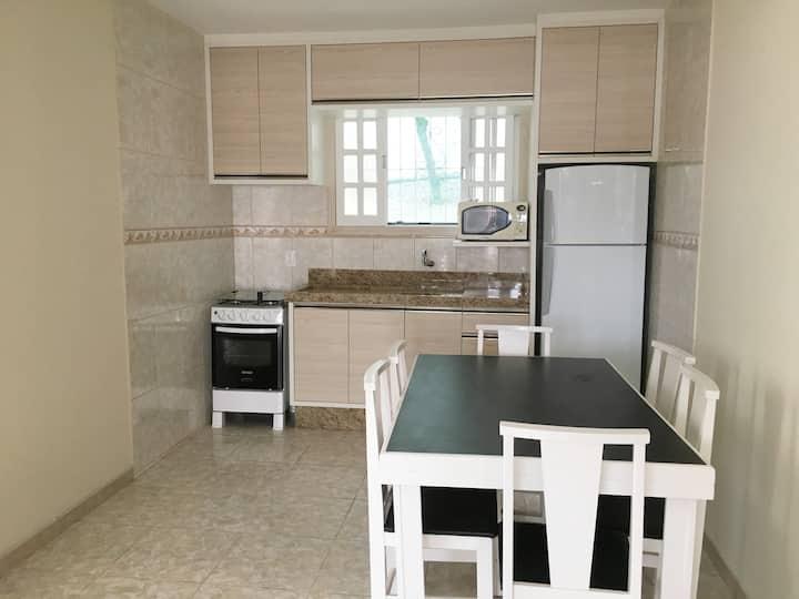 Apartamento Porto Belo - 03