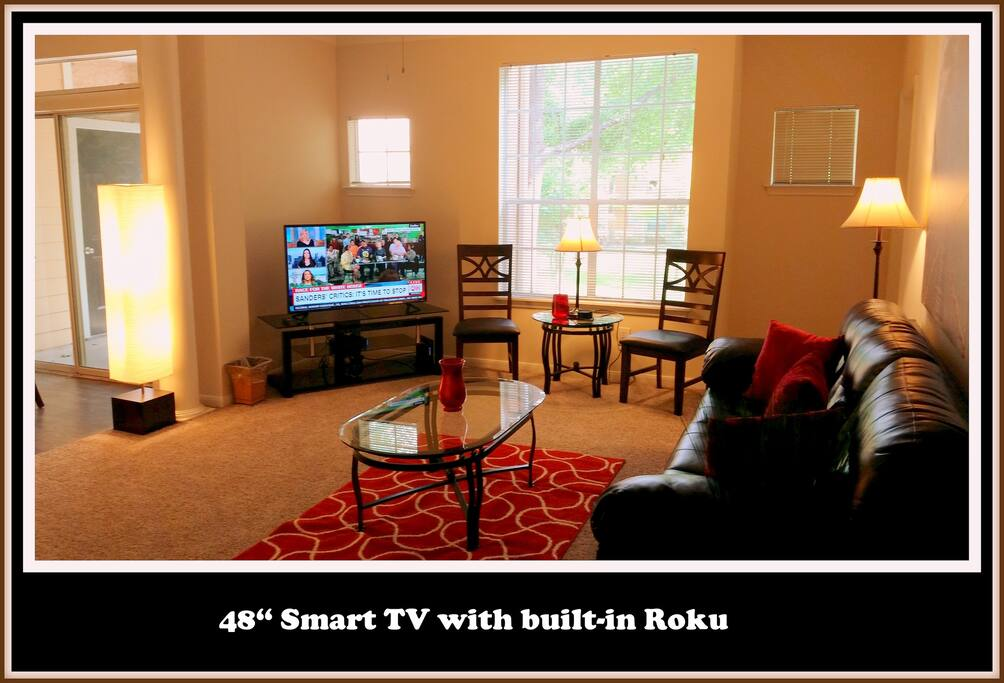 428 15min From TX Med Ctr 3bed 2 Bath Apartment Apartments For Rent In S