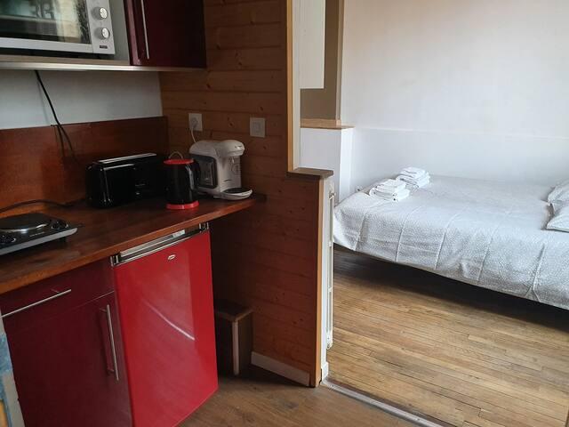 Suite Subé 1