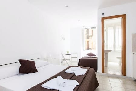 Suite Coloseum - Roma - Bed & Breakfast