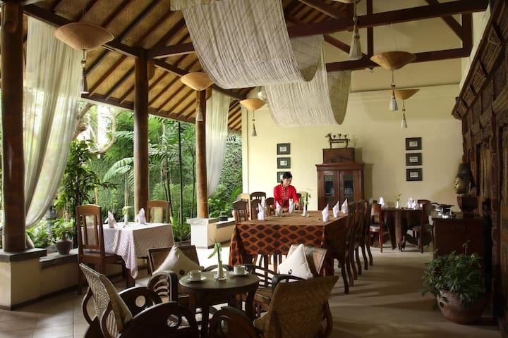 Rumah Mertua Guesthouse - Kabupaten Sleman - Guesthouse