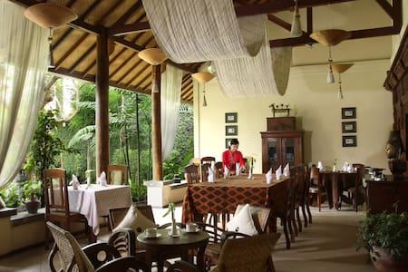 Rumah Mertua Guesthouse - Kabupaten Sleman - Domek gościnny
