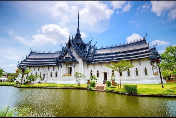 象神博物馆/鳄鱼湖公园/ super pool/ famous attractions