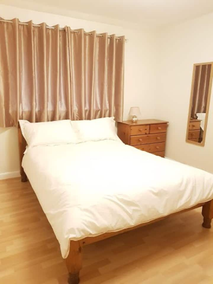 Double Private Room - In the heart of Oxford