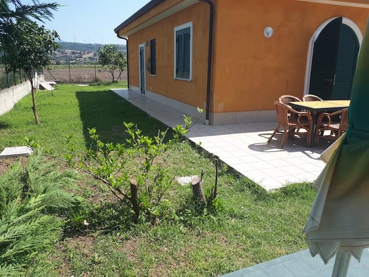 Villa La Provvidenza