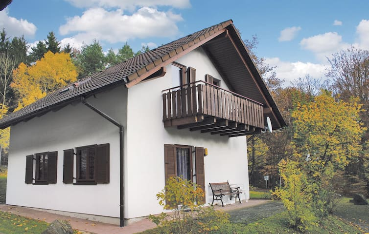 Holiday cottage 92 m² for 8 persons