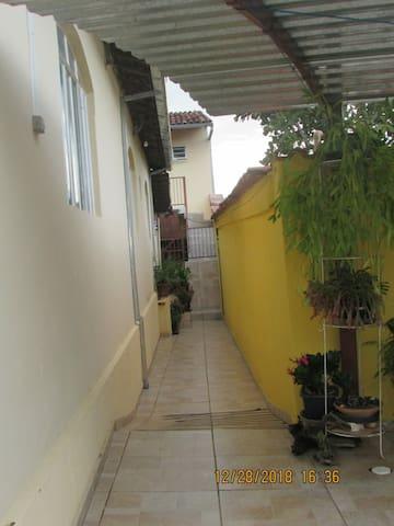 Apartamento 2 temporada Pirenópolis
