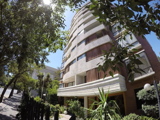 Great apartment fully furnished in Providencia!! - Providencia