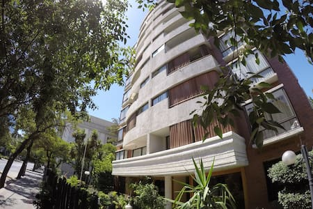 Great apartment fully furnished in Providencia!! - Providencia - Apartment