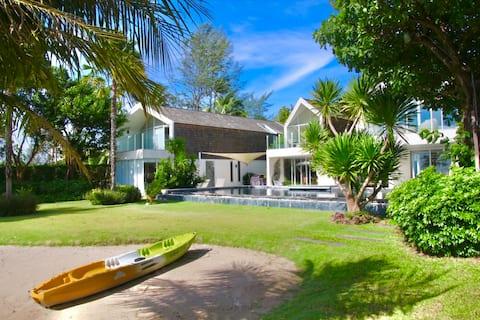 Sands Beachfront Residences Hotel Managed