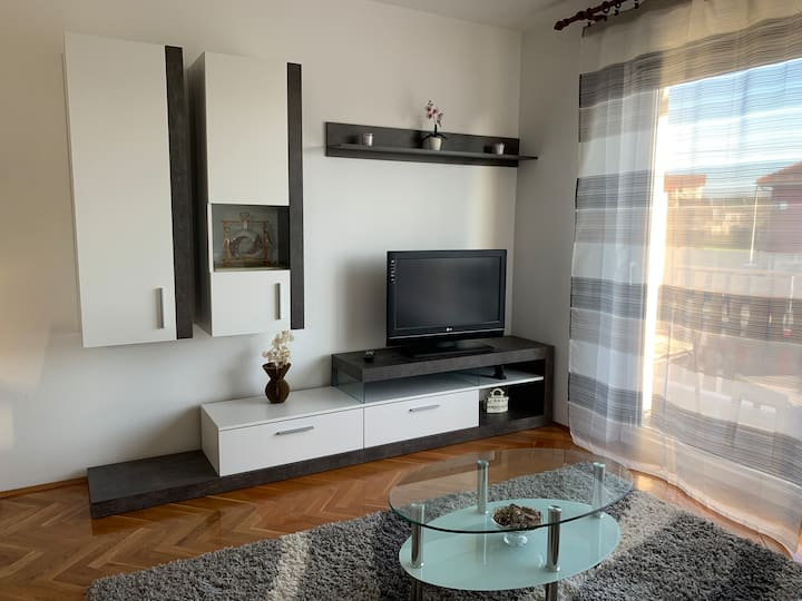 Apartment Zagreb-Sesvete