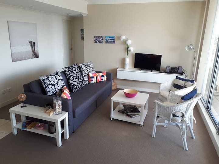 Beautiful apartment Forster.