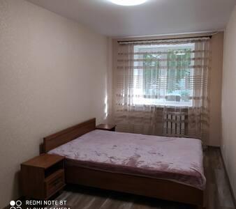 Стильная квартира с новым ремонтом