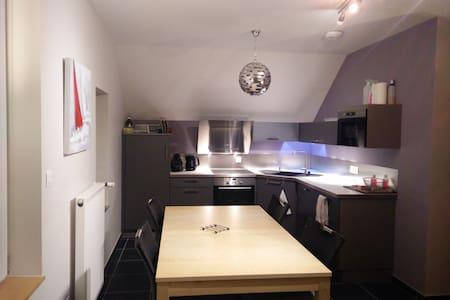 Appartement Neuf Centre-ville - Pontarlier