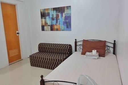 Cabanatuan - Fully Furnished Studio Apartment C