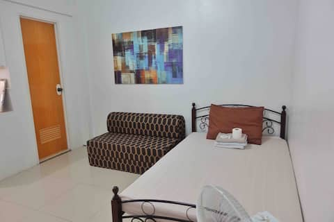 Cabanatuan - Fully Furnished Studio Apartment C