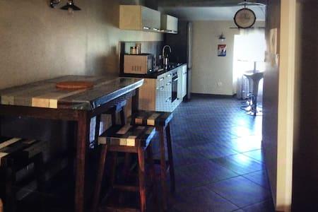 Appartement - Malemort-du-Comtat