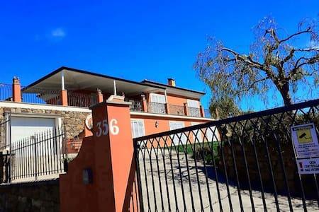 La Villa del Pepe - San Remo