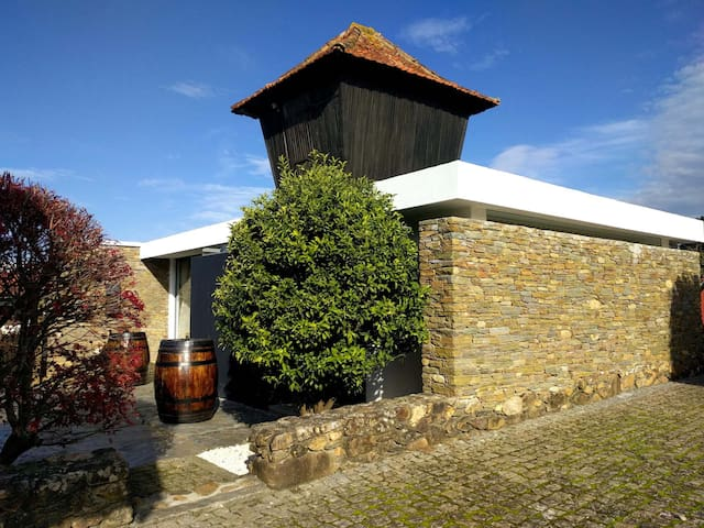 Casa da Eira - Lever - Leilighet