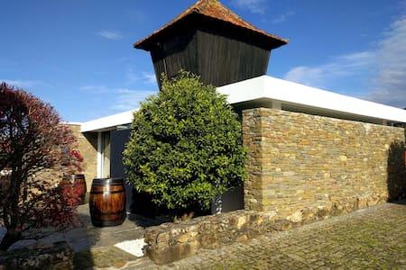 Casa da Eira - Lever - Wohnung
