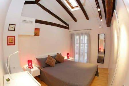 La Contrada Appartamenti - Cividale del Friuli, Friuli-Venezia Giulia, IT - Lägenhet