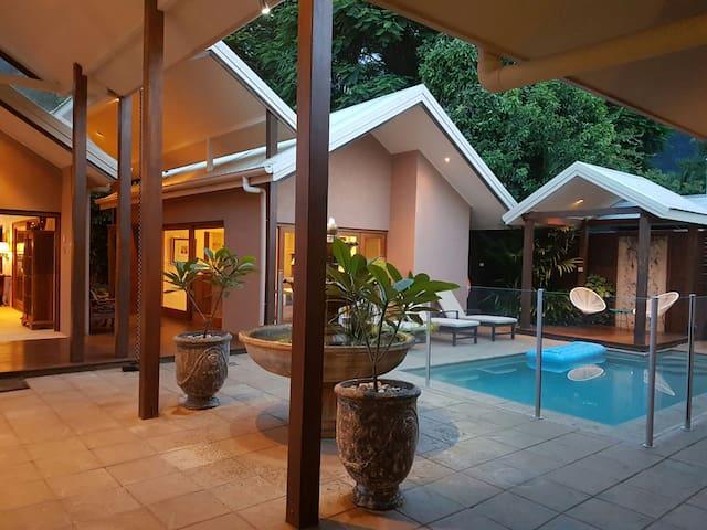 Mandalay Palm Cove - Palm Cove - Casa