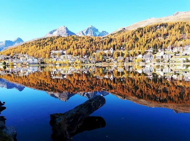 Ein Tag im Herbst / Autumn...