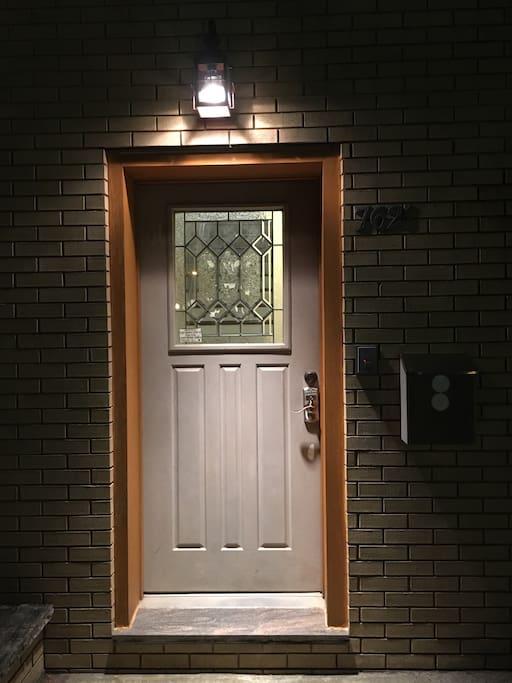 7621 Blvd East, North Bergen, NJ 07047 Entrance Code 1199